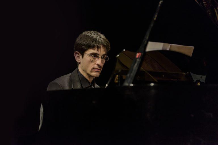 Mirco Ceci – Ph. Donato Contaldi